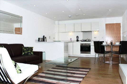 Luxury 1 bed CASPIAN WHARF BOW MILE END E14 DEVONS ROAD LANGDON PARK BROMLEY CANARY WHARF MILE END