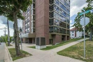 Southend Condo, across from Dalhousie & Kings