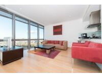 2 Bed apartment available in Great Canary wharf location West india Quay, Poplar, Docklands E14-TG