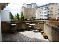 GREAT DEAL! 1 BEDROOM APARTMENT ST DAVIDS SQUARE UNDERGROUND PARKING GYM SWIMMING POOL CANARY WHARF