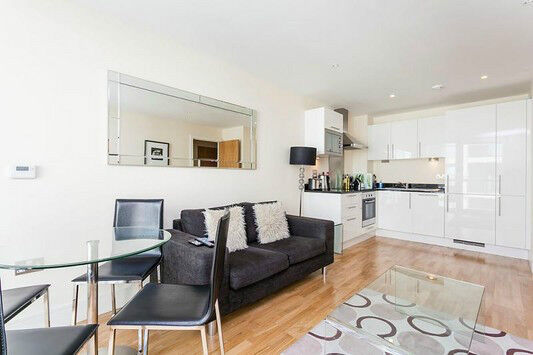 Luxury 1 bed LANTERNS COURT DENISON HOUSE CANARY WHARF E14 SOUTH QUAY CROSSHARBOUR