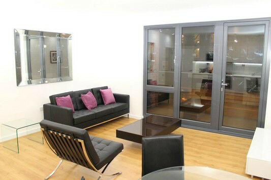 Luxury 2 BED 2 BATH STEWARTS LODGE VAUXHALL SW8 CLAPHAM NORTH STOCKWELL WANDSWORTH ROAD