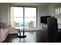 # Stunning 1 bed available now on the 31st floor in Pan Peninsula Square - Canary Wharf!!