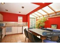 4 bedroom house in Pellant Road, Fulham, SW6 (4 bed)