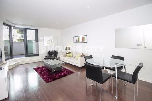 A LUXURIES ONE BEDROOM FLAT TO RENT IN BALTIMORE WHARF IN CANARY WHARF E14 WITH GYM+CONCIERGE+POOL