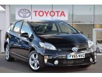 P.C.O. READY (65 REG) PRIUS FOR HIRE! UBER READY! £220 PER WEEK FULLY COM INSURANCE!
