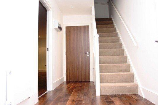 FOUR BEDROOM HOUSE OVER 3 FLOORS IN LIMEHOUSE E14 THE CITY CANARY WHARF SHADWELL TERRACE & BALCONY