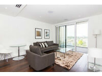 Luxury 1 BED FULHAM RIVERSIDE SW6 IMPERIAL WHARF WANDSWORTH TOWN CLAPHAM PUTNEY