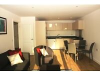 2 bedroom flat in Moro Apartments, 22 New Festival Avenue London E14