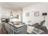 Luxury 2 BED 2 BATH REGENT CANALSIDE CAMDEN TOWN NW1 MORNINGTON CRESCENT CHALK FARM KENTISH TOWN