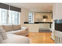 Luxury 2 bed 2 bath INDESCON SQUARE CANARY WHARF E14 SOUTH/HERON QUAY CROSSHARBOUR DOCKLANDS
