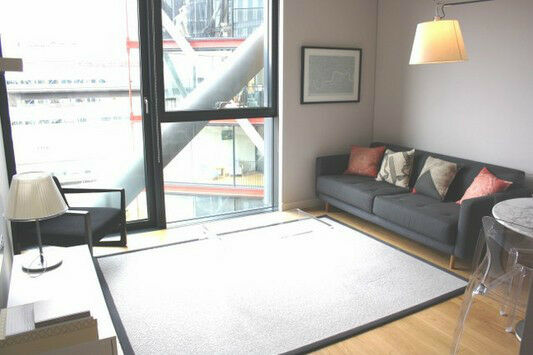 Luxury 1 bed NEO BANKSIDE LONDON BRIDGE SE1 **24HR CONCIERGE** WATERLOO SOUTHWARK BOROUGH