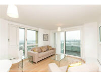 Luxury 2 BED 2 BATH NO1 THE PLAZA E3 BOW BROMLEY CHURCH DEVONS ROAD LANGDON STRATFORD CANARY WHARF