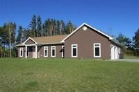 Beautiful 2180 sq.ft. rancher only 3 yrs old!!