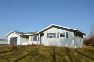 Gorgeous East Uniacke home with Professional Garage!