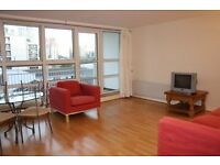 STUNNING 1 BED ANCHORAGE POINT E14 CANARY WHARF MUDCHUTE HERON SOUTH QUAY CROSSHARBOUR DOCKLANDS