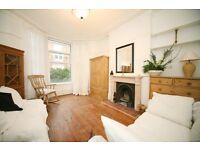 One bedroom garden flat in Brook Green