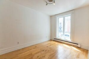 5 chambres 1690$ Plateau proche uqam mcgill- 5 bedrooms