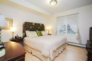 Unit 112: Large Patio, Private Garden, Parking and Storage Incl.