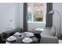 1 BED TO RENT IN STERLING MANSIONS, 75 LEMAN ST ALDGATE -TOWER HILL-WHITECHAPEL
