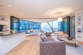 Luxury 3 bed 2 bath NEO BANKSIDE LONDON BRIDGE SE1 *24HR CONCIERGE GYM* SOUTHWARK BOROUGH