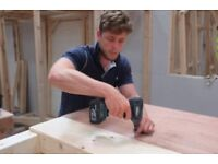 All Carpentry Work Undertaken, Reliable Service, Free Quotations, Trusted and Freindly
