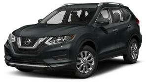 2018 Nissan Rogue SV Sunroof & Bluetooth