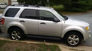 2009 Ford Escape XLT Needs Nothing PRICE LOWERED