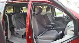 2009 Dodge Grand Caravan SE FOR SALE Kawartha Lakes Peterborough Area image 2