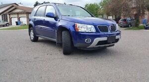 2009 Pontiac Torrent SUV, Crossover for Sale by Owner