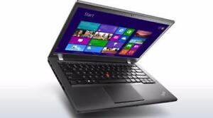 "Lenovo T440 14"" Core i5 (4th Gen) 8GB / 128GB SSD with store warranty"