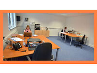 Office Space and Serviced Offices in * Rosyth-KY11 * for Rent