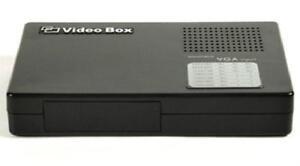 VGA & Component (YPbPr) Audio to HDMI Converter - LKV-351