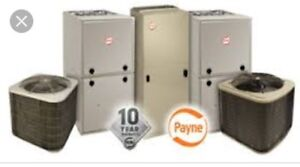 Furnace Ac repair maintenance and installation