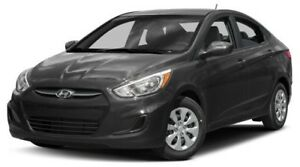 2017 Hyundai Accent GL THOUSANDS OFF + $2,000 GUARANTEED FOR...