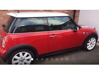 Mini Cooper s 180bhp mapped!! open to swaps
