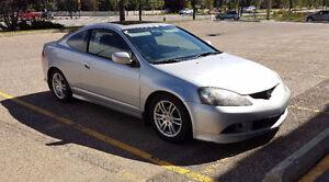 2005 Acura RSX Premium (REDUCED)