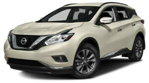 2015 Nissan Murano S Heated Seats, winter tires, Push Button...