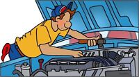 1st year mechanic apprentice looking for dealership/shop