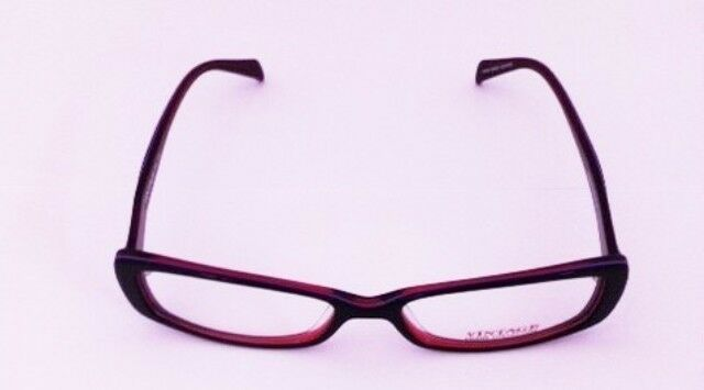 52-17-140 Prescription Frame by Vintage The Obsession Collection  Purplicious!
