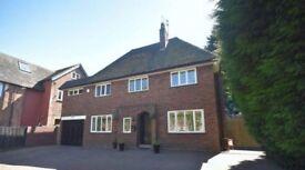 4 bedroom detached house for sale on Vernon Road, Edgbaston