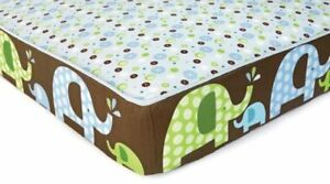 Skip Hop draps bassinette / crib sheets