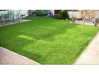 Artificial top quality grass 40mm