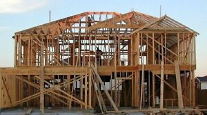 & General contractor and framing contractor