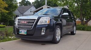 2012 GMC Terrain SLT-2 AWD, Leather, NAV, Sunroof.Must See!