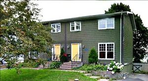 4 BEDROOM, 1.5 2 STOREY SEMI IN AN OCEANSIDE COMMUNITY