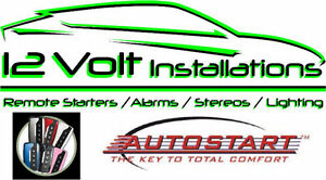 REMOTE STARTERS, LED LIGHT BARS, HID LIGHTS, ACCESSORIES