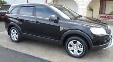 2009 Holden Captiva Robertson Bowral Area Preview