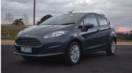 2014 Ford Fiesta Hatchback Macclesfield Yarra Ranges Preview