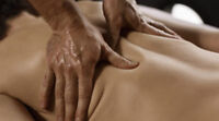 Mobile Massage therapist  (Male Practitioner )